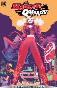 Cover-Bild zu Humphries, Sam: Harley Quinn Vol. 5: Hollywood or Die