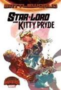 Cover-Bild zu Humphries, Sam: Star-Lord & Kitty Pryde