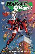 Cover-Bild zu Humphries, Sam: Harley Quinn