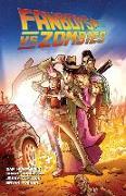 Cover-Bild zu Sam Humphries: Fanboys Vs. Zombies Volume 3
