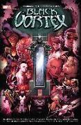 Cover-Bild zu Bendis, Brian Michael: Guardians of the Galaxy & X-Men: The Black Vortex