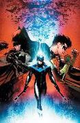 Cover-Bild zu Humphries, Sam: Nightwing Vol. 1