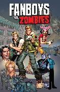 Cover-Bild zu Sam Humphries: Fanboys Vs. Zombies Volume 1