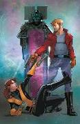 Cover-Bild zu Humphries, Sam: Legendary Star-lord Volume 2: Rise Of The Black Vortex