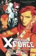 Cover-Bild zu Humphries, Sam: Uncanny X-force Volume 3