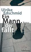 Cover-Bild zu Edschmid, Ulrike: Ein Mann, der fällt