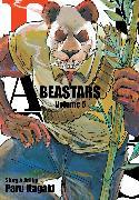 Cover-Bild zu Paru Itagaki: Beastars, Vol. 5