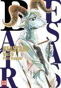 Cover-Bild zu Itagaki, Paru: Beastars - Band 9