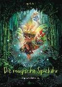 Cover-Bild zu Carbone: Die magische Spieluhr. Band 2