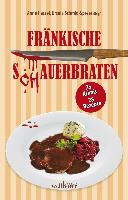 Cover-Bild zu Fränkische Schauerbraten von Riedemann, Kai