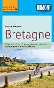 Cover-Bild zu Görgens, Manfred: DuMont Reise-Taschenbuch Reiseführer Bretagne (eBook)