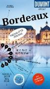 Cover-Bild zu Görgens, Manfred: DuMont direkt Reiseführer Bordeaux (eBook)