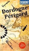 Cover-Bild zu Görgens, Manfred: DuMont direkt Reiseführer Dordogne (eBook)