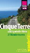 Cover-Bild zu Görgens, Manfred: Reise Know-How Wanderführer Cinque Terre und Umgebung (eBook)