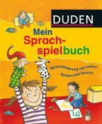 Cover-Bild zu Diehl, Ute: Duden: Mein Sprachspielbuch (von 0-6 Jahren)