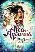 Cover-Bild zu Stewner, Tanya: Alea Aquarius. Die Macht der Gezeiten