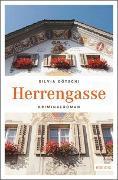 Cover-Bild zu Götschi, Silvia: Herrengasse