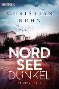 Cover-Bild zu Kuhn, Christian: Nordseedunkel
