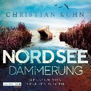 Cover-Bild zu Kuhn, Christian: Nordseedämmerung (Audio Download)