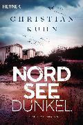 Cover-Bild zu Kuhn, Christian: Nordseedunkel (eBook)