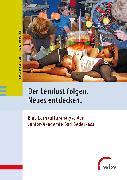Cover-Bild zu Robak, Steffi: Der Lernlust folgen. Neues entdecken (eBook)