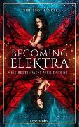 Cover-Bild zu Handel, Christian: Becoming Elektra