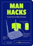 Cover-Bild zu Marshall, Dan: Man Hacks