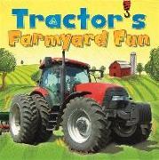 Cover-Bild zu Marshall, Amelia: Digger and Friends: Tractor's Farmyard Fun