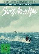 Cover-Bild zu Kwan, Dan: Swiss Army Man