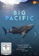 Cover-Bild zu Kaltz, Sara (Ausw.): Big Pacific