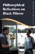 Cover-Bild zu Shaw, Dan (Hrsg.): Philosophical Reflections on Black Mirror