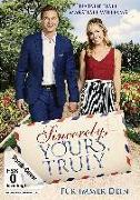Cover-Bild zu Stuhler, Rachel: Sincerely, Yours, Truly - Für immer Dein
