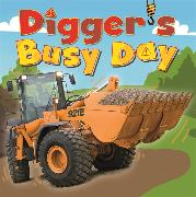 Cover-Bild zu Marshall, Amelia: Digger and Friends: Digger's Busy Day