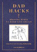 Cover-Bild zu Marshall, Dan: Dad Hacks (eBook)