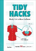Cover-Bild zu Marshall, Dan: Tidy Hacks (eBook)