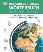Cover-Bild zu Das große visuelle Wörterbuch