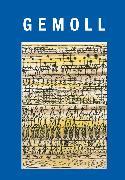 Cover-Bild zu Gemoll, Griechisch-deutsches Schul- und Handwörterbuch, Wörterbuch