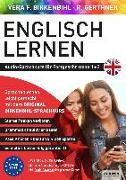 Cover-Bild zu Birkenbihl, Vera F.: Englisch lernen für Fortgeschrittene 1+2 (ORIGINAL BIRKENBIHL)