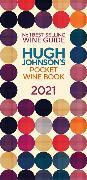 Cover-Bild zu Johnson, Hugh: Hugh Johnson Pocket Wine 2021