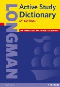 Cover-Bild zu Longman Active Study Dictionary 5th Edition Paper