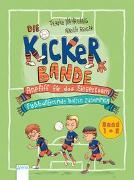 Cover-Bild zu Nahrgang, Frauke: Die Kickerbande