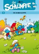 Cover-Bild zu Peyo: Die Schlümpfe 13. Die Minischlümpfe