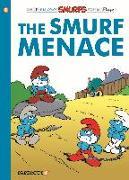 Cover-Bild zu Peyo: SMURFS GN VOL 22 SMURF MENACE