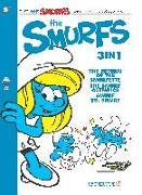 Cover-Bild zu Peyo: The Smurfs 3-in-1 #4