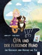 Cover-Bild zu Lott, Anna: Opa und der fliegende Hund