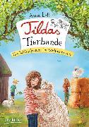 Cover-Bild zu Lott, Anna: Tildas Tierbande - Ein Wollschwein im Wohnzimmer
