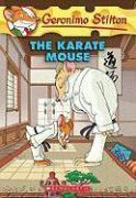 Cover-Bild zu Stilton, Geronimo: The Karate Mouse