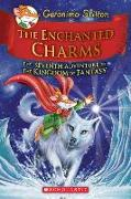 Cover-Bild zu Stilton, Geronimo: the Kingdom of Fantasy 07. The Enchanted Charms