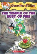 Cover-Bild zu Stilton, Geronimo: Geronimo Stilton #14: The Temple of the Ruby of Fire