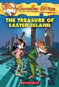 Cover-Bild zu Stilton, Geronimo: The Treasure of Easter Island